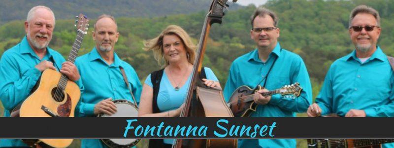 Frances Mooney & Fontanna Sunset